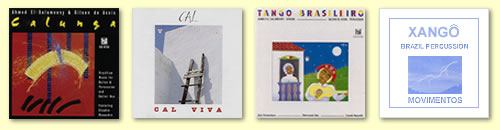 Cover CDs/LPs 1991-1987